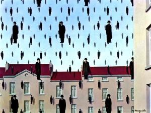 magritte-raining-men
