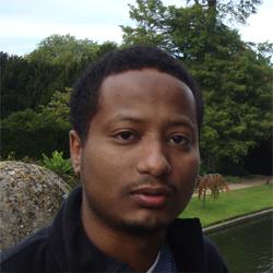 Muzamil Yahia