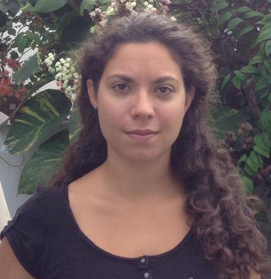Christina Vasilakopoulou